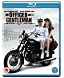 Officer & a Gentleman [Blu-ray] [Import] -
