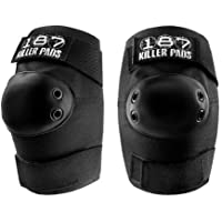 187 Killer Elbow Pads – Black – Medium by 187 - Trova i prezzi più bassi