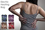 #1: higadget™ Electrothermal Hot Water Gel Pillow Heating Pad For Body Pain Muscle Ache