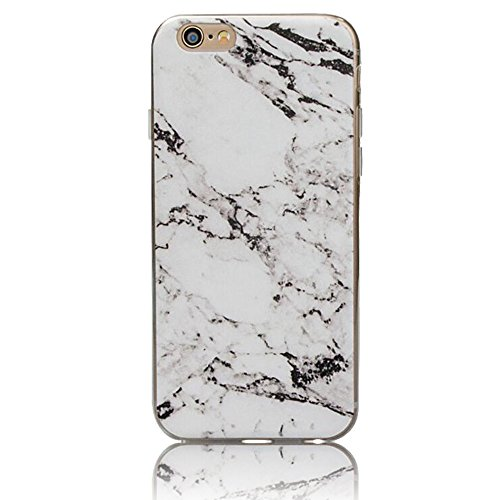 Case iPhone 5 TPU,Case Cover per iPhone 5S in TPU,Bonice iPhone 5S Marmo Case Cover iPhone 5 5S SE - pattern 1 model 11