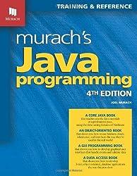 Murach's Java Programming by Joel Murach (2011-11-04)