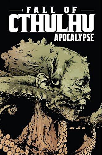Fall of Cthulhu Vol. 5: Apocalypse