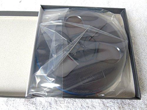 1-x-brand-new-basf-pem-368-5in-1-4in-wide-audio-broadcast-reel-to-reel-tape