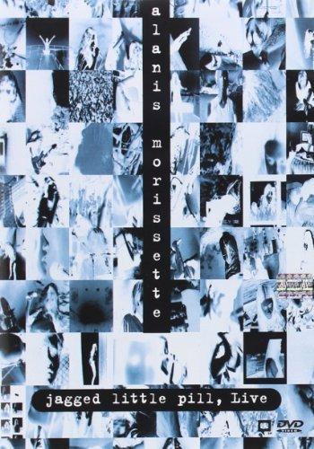 Alanis Morissette: Jagged Little Pill - Live [DVD] [1999] [NTSC] by (1997-07-01)