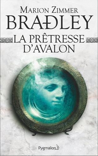 La prêtresse d'Avalon par Marion Zimmer Bradley