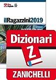 I Ragazzini 2020. Dizionario inglese-italiano, italiano-inglese. Polibox. Con DVD-ROM. Con Contenuto digitale per download
