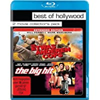 Die etwas anderen Cops/The Big Hit - Best of Hollywood/2 Movie Collector's Pack