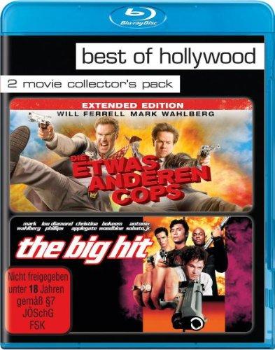 Die etwas anderen Cops/The Big Hit - Best of Hollywood/2 Movie Collector's Pack [Blu-ray] Preisvergleich