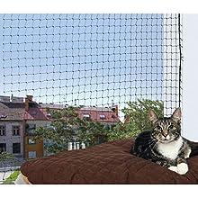 Trixie Protective Net, 3 x 2 m, Black
