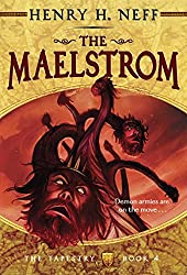 The Maelstrom: Book Four of the Tapestry (Tapestry (Yearling Books))