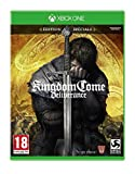Kingdom Come Deliverance - Xbox One - Xbox One [Edizione: Francia]