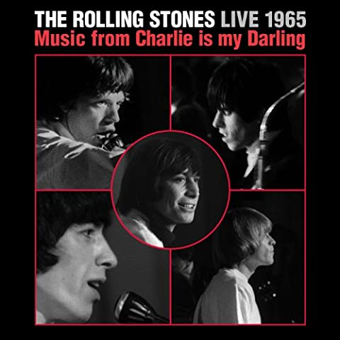 The Last Time (Live In Ireland / 1965)