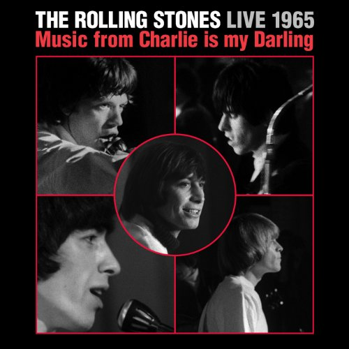 Live 1965: Music From Charlie ...