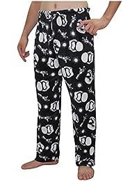 Star Wars Stromtrooper Hommes Polaire Polaire Vêtements de nuit / Pyjama Pantalons