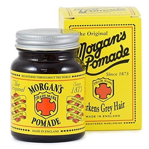 Morgan's Cheveux Assombrissement Pommade 100gr