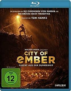 City of Ember - Flucht aus der Dunkelheit [Blu-ray]