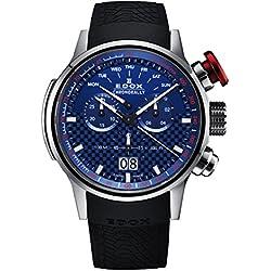 Reloj EDOX para Hombre 38001-TIN-BUIN