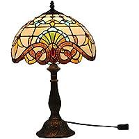 Amazon Fr Lampe Vitrail Cuisine Maison