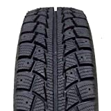 Winterreifen (M+S) - Made in Germany - 175/65 R14 82T * - NF5 runderneuert TÃœV Nord gepr.