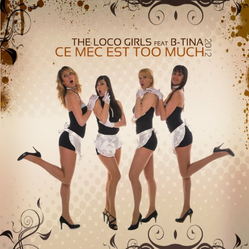 Coco Boy (feat. B-Tina)