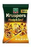 funny-frisch Kruspers Honig & Senf, 5er Pack (5 x 120 g)