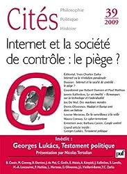 CITÉS 2009 - N° 39