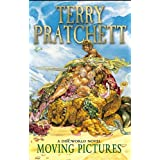 Moving Pictures: A Discworld Novel: 10