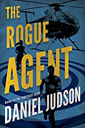 The Rogue Agent (The Agent Book 2) (English Edition)