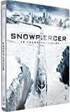 Snowpiercer, le Transperceneige [Combo Blu-ray + DVD]