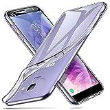 ESR Cover per Samsung Galaxy J6, Custodia Sottile in TPU Trasparente per Samsung Galaxy J6...