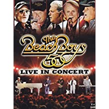 The Beach Boys - 50: Live in Concert