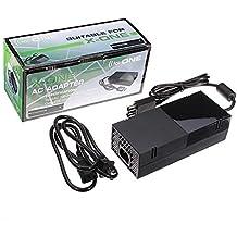 Premium Universe AC Power Adapter For XBOX ONE EU US UK Plug 100-240V