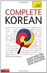 Complete Korean Beginner to Intermediate Course