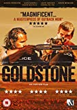 Goldstone [DVD] [UK Import] -