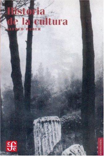 Descargar Libro Historia de la cultura de A. Weber