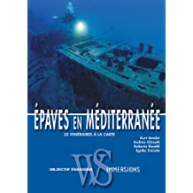 EPAVES EN MEDITERRANEE