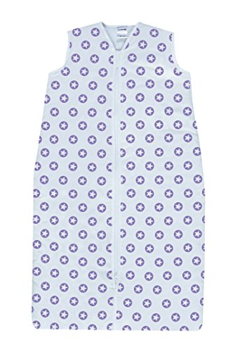 Schardt Gigoteuse Circle Star violette 13 342 1 x 762, 70 x 90 cm
