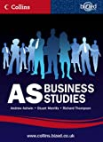 Collins Bized A Level Business – AQA AS Business Studies