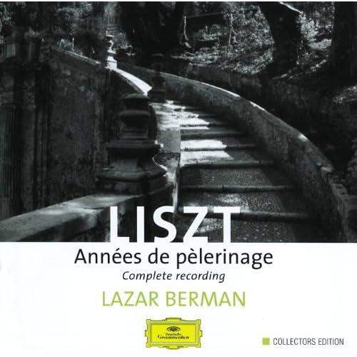 Liszt: Années de pèlerinage: Troisième année, S.163 - 5. Sunt lacrimae rerum (En mode hongrois)