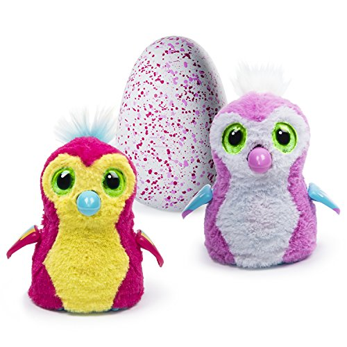 Hatchimals Rosa