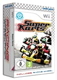 Cheapest Super Karts Bundle (with Wii Steering Wheel) on Nintendo Wii