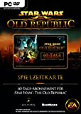 Star Wars: The Old Republic 60 Tage Spielzeitkarte