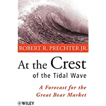 At the Crest of the Tidal Wave: A Forecast for the Great Bear Market (Wiley Investment (Paperback))