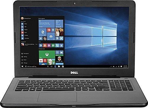 2017 Dell Inspiron 15.6