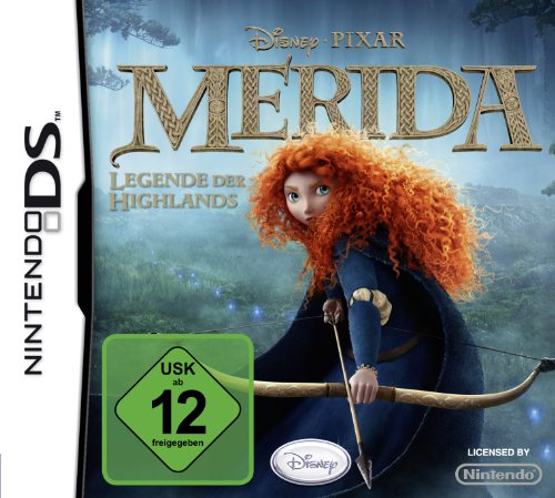 merida-legende-der-highlands-edizione-germania