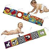 Hampelfiguren für Babys