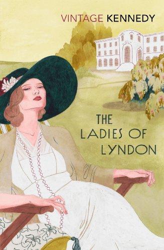 Ladies of Lyndon (Vintage Classics) (Vintage Harry-potter-bücher)