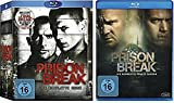 Prison Break Staffel 1-5 [Blu-ray]