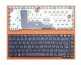 TECLADO COMPATIBLE DE Y PARA PORTATIL HP EliteBook 8440p VQ662EA EN ESPAÑOL NUEVO VER FOTO