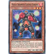 Yu-Gi-Oh! - SHSP-IT006 - Pugile Indomito Costole Gardna - Spettri dell'Ombra - Unlimited Edition - Comune